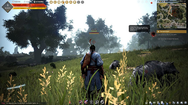 Black Desert Online đang miễn phí trên Steam, lấy về mau kẻo lỡ