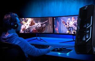 Acer Predator – hệ sinh thái đỉnh cao dành riêng cho game thủ