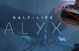 """Tin vui cho """"game thủ nghèo"""", không cần kính VR vẫn có thể chơi Half-Life: Alyx"""