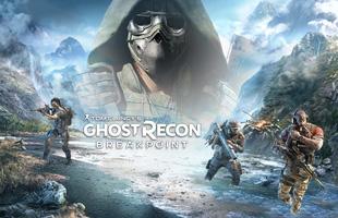 Nhanh tay tải ngay Ghost Recon Breakpoint đang miễn phí trong tuần này