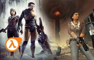 Half-Life: Alyx xuất hiện crack, tuy nhiên game thủ Việt vẫn lắc đầu ngao ngán vì không chơi được