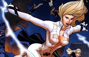 5 bộ trang phục của các nữ siêu anh hùng gây nhiều tranh cãi nhất vì quá nóng bỏng trong thế giới comics