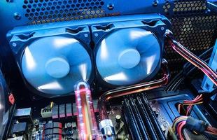 Những loại quạt tuyệt hảo giúp thùng máy tính chơi game vừa đẹp lại vừa mát