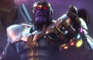 Những tựa game siêu anh hùng hứa hẹn sẽ trở thành bom tấn ngay khi ra mắt