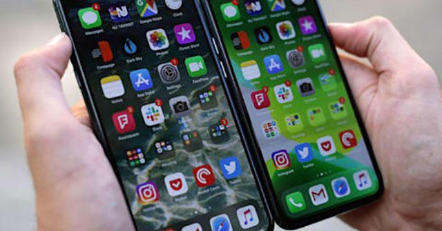 """Bí mật có thể khiến hàng tỷ người dùng """"tẩy chay"""" thiết bị của Apple"""