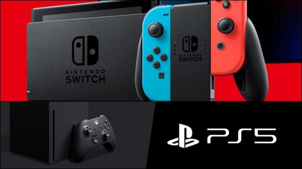 Nintendo có lặp lại sai lầm trong quá khứ trong thế hệ tiếp theo?