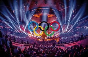"""Chính thức: Esports """"hết cửa"""" tham dự Olympic vì... cổ súy bạo lực"""