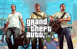 GTA V và 15 tựa game hot nhất mùa Steam Summer Sale 2019