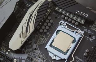 Rò rỉ chi tiết chip Intel Core i9 thế hệ thứ 9 siêu mạnh cho máy bàn