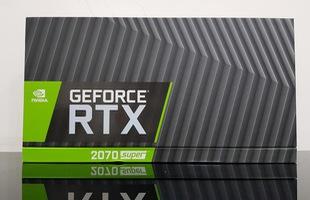 Đánh giá Nvidia GeForce RTX 2070 SUPER: Quái vật chiến game giá khá mềm được