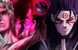 Giả thuyết Naruto: Ai sẽ giành chiến thắng trong cuộc chiến giữa Obito Uchiha và Hashirama Senju?