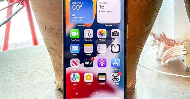 """Đồ họa trên iPhone 13 """"lột xác"""" mạnh nhất sau 5 năm"""