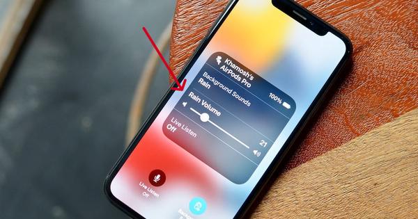 """iOS 15 có tính năng nghe nhạc mới cực """"chill"""" ngay trên iPhone mà rất ít người biết tới!"""