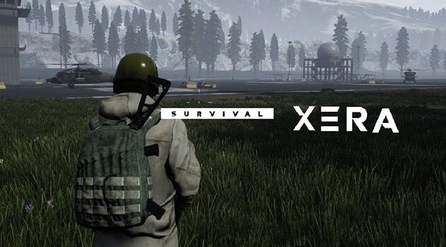Trải nghiệm thử Xera: Survival – game sinh tồn thế giới mở mới toanh