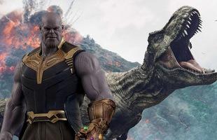 Trời ơi tin được không? Thanos được lấy tên để đặt cho một loài khủng long mới phát hiện đấy!