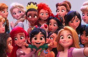 3 lý do biến Vanellope trong Wreck-it Ralph 2 thành nàng công chúa Disney mới siêu đặc biệt