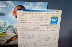 """Không thể tin được:  có thể """"chơi mượt"""" PUBG Mobile lẫn PUBG PC với CPU G3220 và VGA GT 740"""
