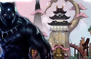 One Piece: Giải thích lịch sử vương quốc Wano theo phong cách siêu anh hùng của Marvel