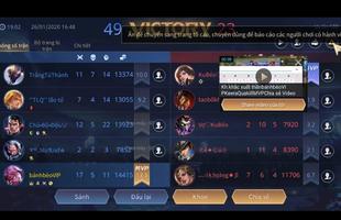 """Liên Quân Mobile: Garena tặng game thủ 2 """"công cụ"""" giúp hạn chế thiệt hại vì đồng đội AFK"""