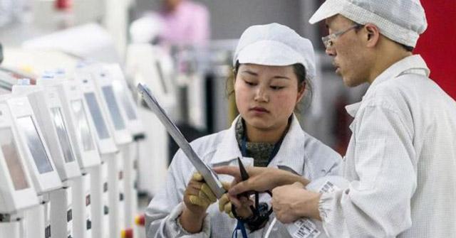 Apple tăng sản lượng iPad và iPhone ở Việt Nam và Ấn Độ