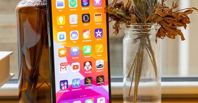 iPhone 13 sẽ lướt wifi tốc chiến với tính năng mới