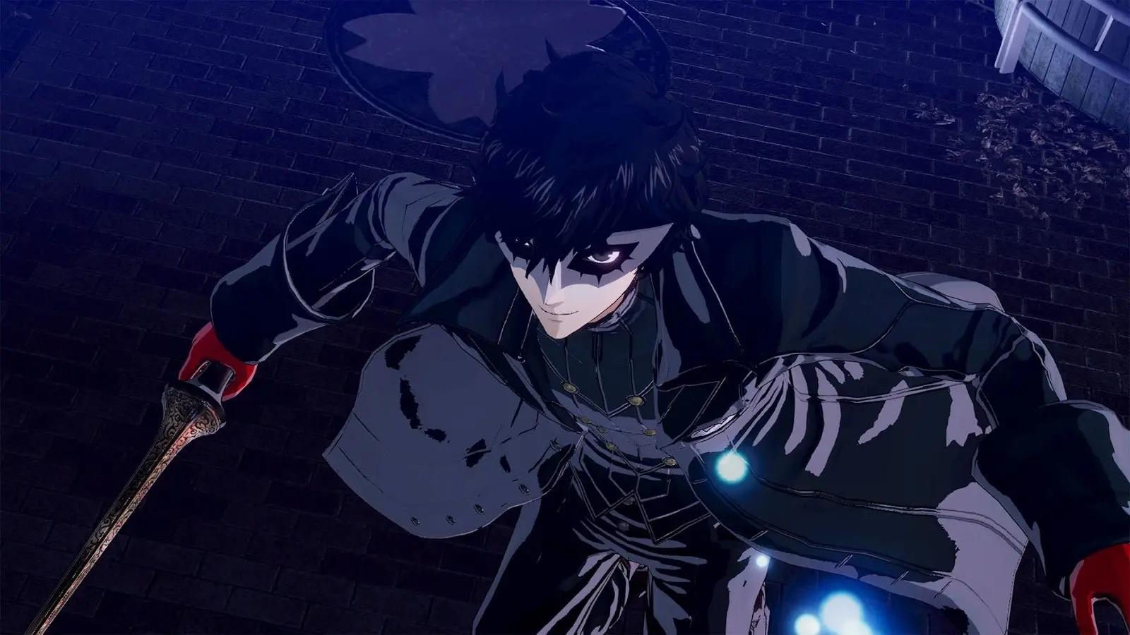 Cùng chiêm ngưỡng Trailer mới nhất của Persona 5 Strikers