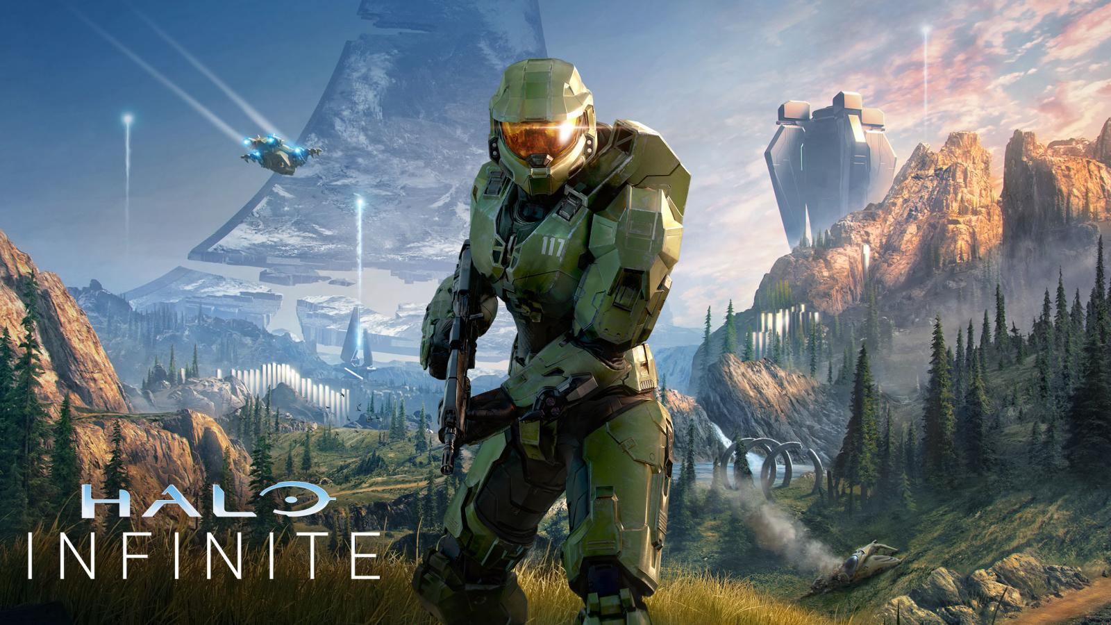 343 sẽ chia sẻ những cập nhật mới hàng tháng về tựa game Halo Infinite