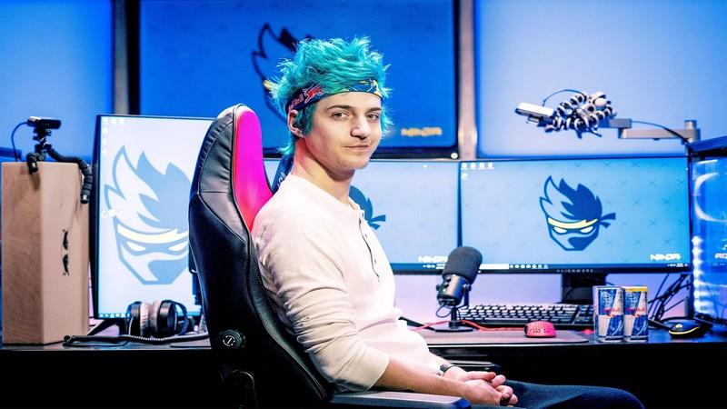 """Lo ngại tin đồn """"trà xanh"""", Ninja vẫn từ chối chơi game cùng phái nữ"""