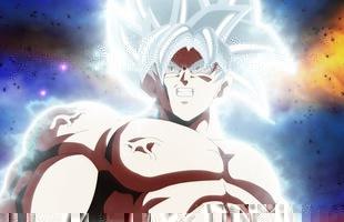 Dragon Ball Super: Nụ cười của thiên sứ Whis có phải là 1 tín hiệu về chuyện gì đó tốt đang xảy ra