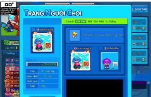 Game thủ Việt cùng nhau hoài niệm về tựa game huyền thoại Boom Online