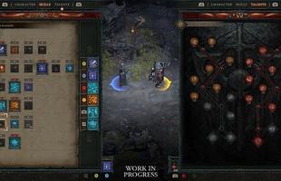 Diablo IV tung bản cập nhật đầu tiên, quái vật sẽ trông hung hãn, thiện chiến và đen tối hơn