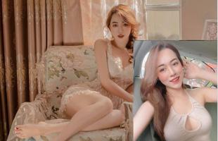 Sở hữu vòng một siêu đẹp cùng đôi chân dài 1m, nàng hot girl Việt khiến cộng đồng mạng xao xuyến