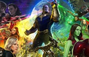 Điểm mặt các nhân vật Marvel có khả năng sống sót sau cuộc chiến Infinity Wars (Phần 2)