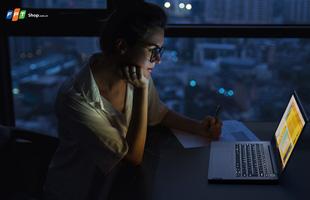 Laptop Lenovo ThinkBook giảm ngay 1 triệu, được giao hàng miễn phí khi mua tại FPT Shop