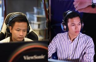 AoE: BiBi tái ngộ Hồng Anh đối đầu Chim Sẻ Đi Nắng và Chipboy trong trận đấu gây quỹ phòng chống dịch Covid-19