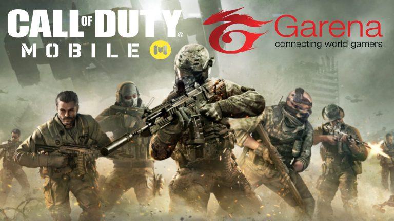 Call of Duty Mobile: Garena chính thức chặn IP Việt Nam, game thủ nóng lòng chờ đợi VNG