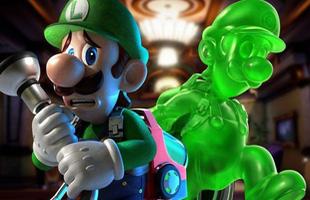 """Toàn bộ sự thật về Gooigi - người anh em cùng cha khác mẹ nổi tiếng của """"huyền thoại"""" Mario"""