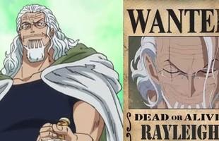 One Piece: Cánh tay phải của Vua Hải Tặc có mức truy nã bao nhiêu, có lẽ không hề thua kém Tứ Hoàng?