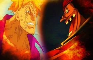 One Piece: 4 lý do chứng minh Râu Đen khônng thể sở hữu 3 trái ác quỷ?