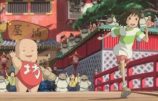 Spirited Away và 8 thông tin thú vị xung quanh bộ phim hoạt hình Nhật Bản duy nhất đoạt giải Oscar