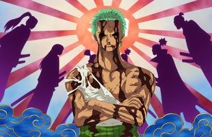 """One Piece Chapter 909: Phượng hoàng Marco xuất hiện, Zoro bị """"xử tử"""" và bắt đầu arc Wano?"""
