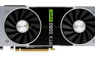 Nvidia chuẩn bị tung ra dòng VGA mới cực mạnh RTX Super để