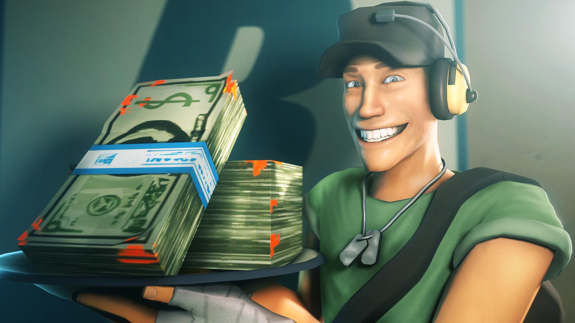 Game thủ PC hết đường nạp tiền Steam giá rẻ