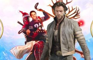 """Người Sói Hugh Jackman troll """"gã đánh thuê"""" Reynolds trong quảng cáo mới nhất của Once Upon a Deadpool"""