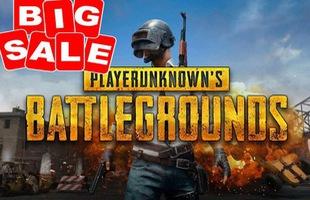 15 bom tấn AAA được game thủ Việt săn lùng nhiều nhất trên Steam mùa Black Friday (P1)