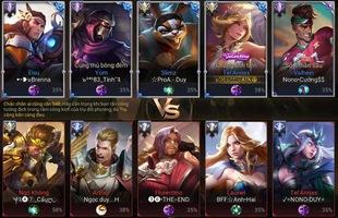 """Liên Quân Mobile: Người biết chơi mỗi """"tướng máu giấy"""" sẽ mắc tội """"chọn tướng thiếu hợp tác""""?"""