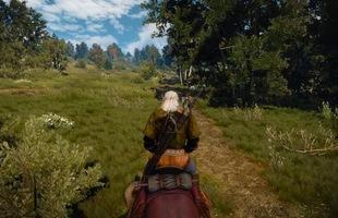 Thán phục game thủ dành gần 2 ngàn giờ chỉ để chơi The Witcher 3
