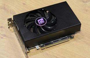 VGA RX Vega Nano siêu nhỏ gọn mà