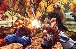 Rưng rưng xúc động, Epic Games Store sắp phát tặng miễn phí bộ game huyền thoại Samurai Shodown