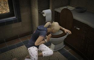 GTA Online có những bí mật ẩn giấu mà bạn chỉ có thể tìm thấy khi làm cho nhân vật của mình say bất tỉnh